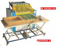 Elastic Belt Tensioning Machine